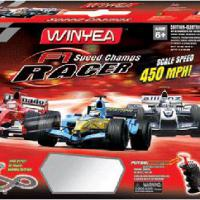 Large picture 1:43 Remote control Racing car / RC