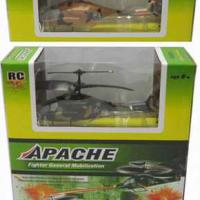 Large picture 2 Channel Battle Mini helicopter