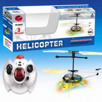 Large picture 3 Channel Mini RC Helicopter/ RC Firebug /RC Toys