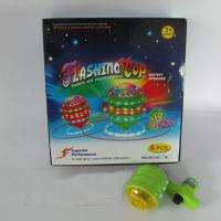 Large picture plastic Top toy