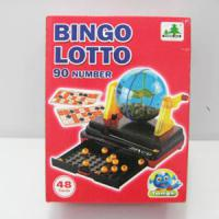 Large picture Bingo Lotto toy/ plastic toy