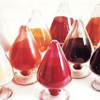 Large picture vat dyes