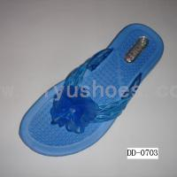 Large picture EVA Slipper,Crystal Slipper,Chidren Slipper,PVC Sl
