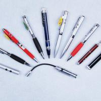 Large picture Laser pointer pen/keychain