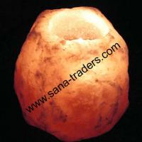 Large picture Rock Salt Tea Light