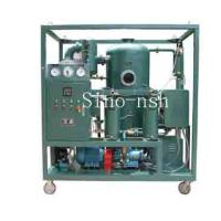 Large picture SINO-NSH VFD Transformer Oil purification Plant