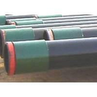 Large picture 34Mn5,37Mn5 casing pipe
