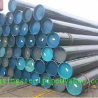 Large picture seamless steel pipes for low and medium pressure