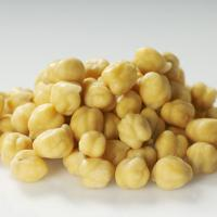 Large picture Organic Chickpeas