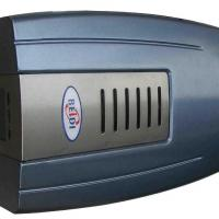 Large picture garage door opener