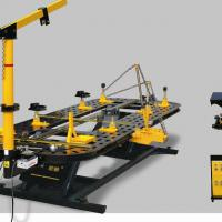 Large picture Body bench, Car bench, Frame machine