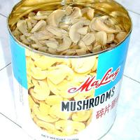 Large picture 2840g Canned Mushroom