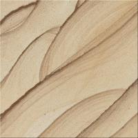 Large picture Yellow wooden-wave sandstone