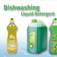 Large picture Ultra Compact Dishwashing Liquid