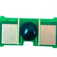 Large picture HP 3005 toner cartridge chip