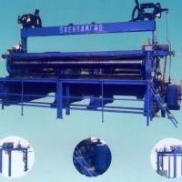 Large picture polyster fabricweaving machine