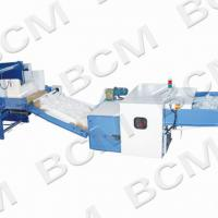 Large picture pillow rolling filling machine