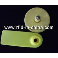 Large picture 134.2KHz RFID Ear Tags for Cattle tracking