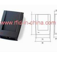 Large picture 125KHz (LF) RFID reader -02