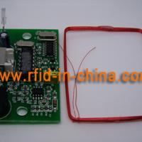 Large picture LF 125KHz RFID reader module-05