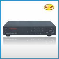 Large picture 9-Channel Network DVR