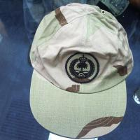 Large picture Military Police baseball cap Peak Cap