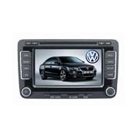 Large picture 6.5inch double din dvd with touch/tv/gps/bluetooth