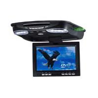 Large picture Roof-mounted dvd with tv/VGA /usb/sd