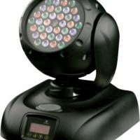 Large picture LED Moving Head