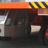 Large picture Self Propelled Block Transporter