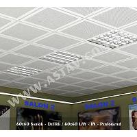 Large picture T-24 System Ceilings