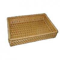 Large picture rattan basket