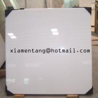 Large picture Crystallized glass panel,Crystallized White Stone