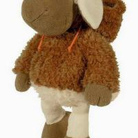 Large picture Plush Toy Sheep