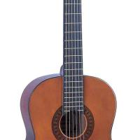Large picture classical guitar LCG-15 L