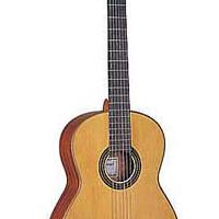 Large picture classical guitar LCG-27 M