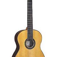 Large picture classical guitar LCG-37 R