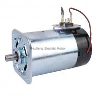 Large picture cordless Lawn mower Motor / Dc Motor