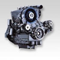 Large picture Deutz engine