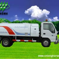 Large picture Water-cleaning Vehicle,Watering Truck