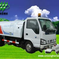 Large picture Road Washing Truck,Road Washing Vehicle