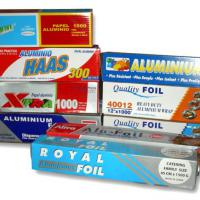 Large picture Aluminum Foil