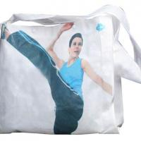 Large picture non woven bag