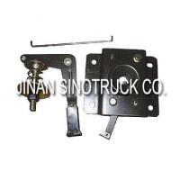 Large picture howo parts Right lock C
