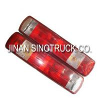 Large picture howo parts Rear lamp right