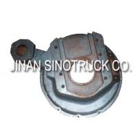 Large picture howo parts Clutch Housing
