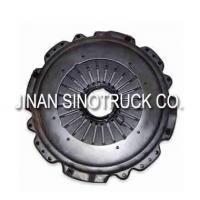 Large picture HOWO parts Clutch Plate