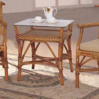 Large picture Indoor rattan dinning room furniture (2)