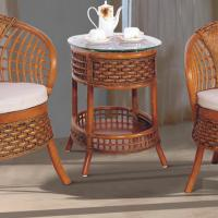 Large picture Indoor rattan coffee shop furniture (2)