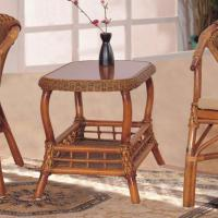 Large picture Indoor rattan tea room furniture (2)